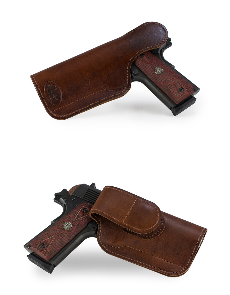 1911 Original Magnetic Quick, Click, & Carry Holster