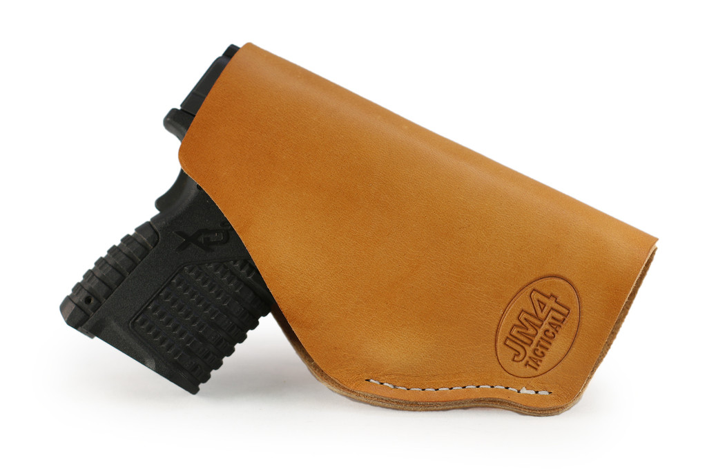 Large Roughneck Magnetic Quick, Click, & Carry Holster
