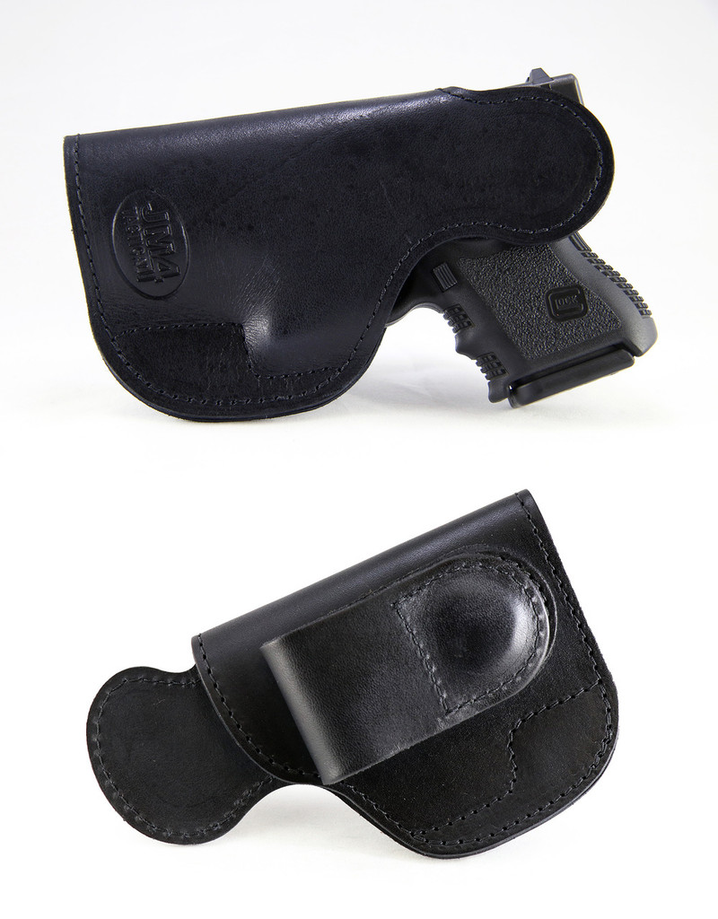 XL Short 2 High-Ride Magnetic Quick, Click, & Carry Holster