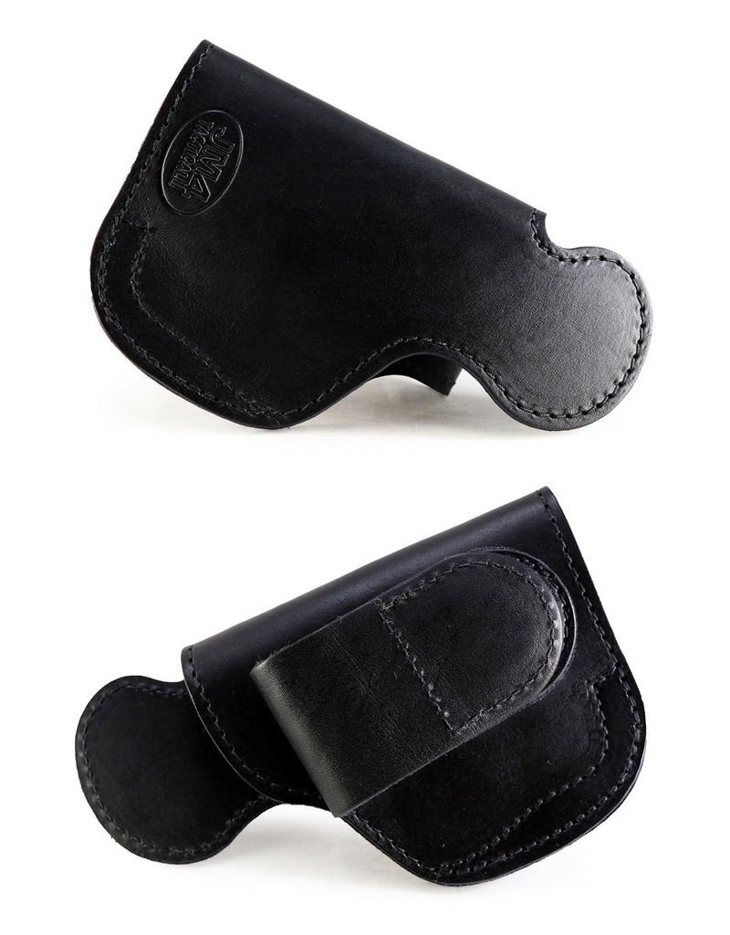 XL Short w/Laser High-Ride Magnetic Quick, Click, & Carry Holster