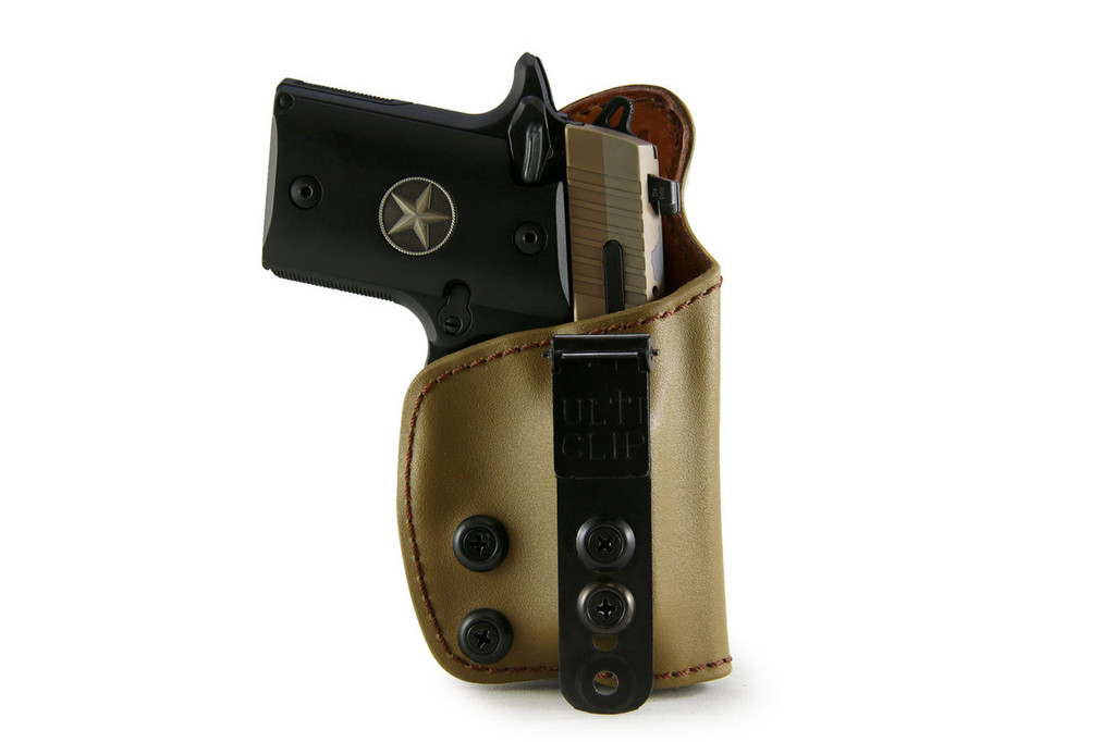 RELIC Series ULTICLIP Appendix Holster