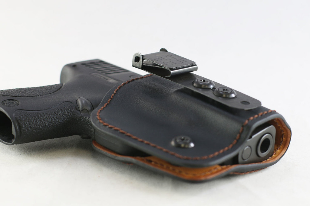 RELIC Series ULTICLIP Appendix IWB Holster