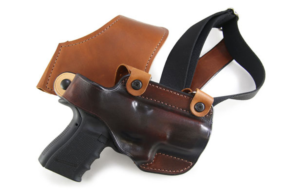 JM4 Tactical Shoulder Holster Rig