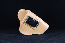 The Blazen Magnetic Holster - J-Frame (16)