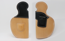 Z-72-07-02 - Left IWB Black X-Large Blazen Magnetic Holster