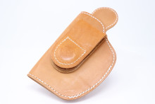 Z5 - Product 6 - Left IWB Tan X-Large High-Ride Magnetic Holster