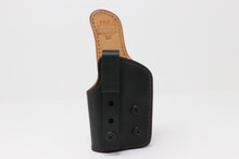 Z8 - Product 6 - Left IWB Black Tuckable RELIC Holster for Glock 48 w/RMR