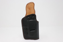 """Z8 - Product 93 - Right IWB Black Appendix RELIC Holster for Springfield Armory XDM 4.5"""""""