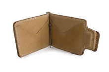 Magnetic Quick, Click, & Carry Wallet