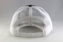 JM4 Tactical Snap-Back Mesh Cap