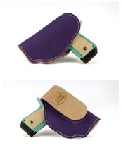 Small Original Magnetic Quick, Click, & Carry Holster