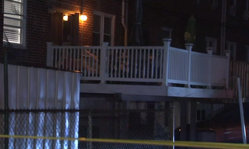 2 Shot, 1 Dead In Philly Home Invasion