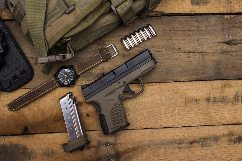 What Does Every Day Carry (EDC) Mean to You?