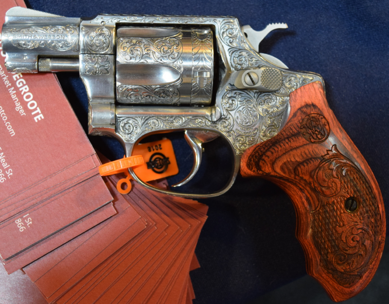 Pros And Cons Of The Concealed Carry Revolver