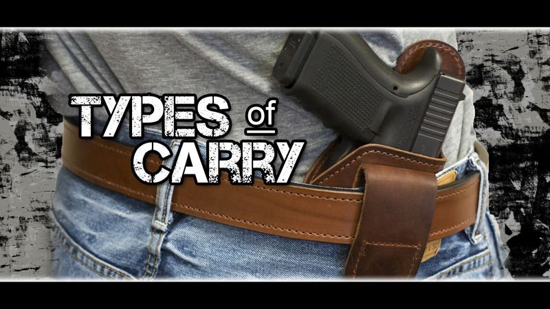 Types of Carry