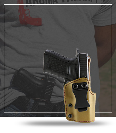 JM4 Tactical Magnetic Holsters - Changing the way you carry