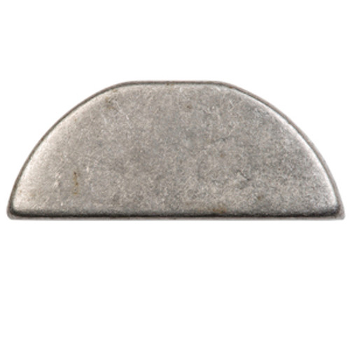 Shaft Key - KEY, WOODRUFF- 26H77
