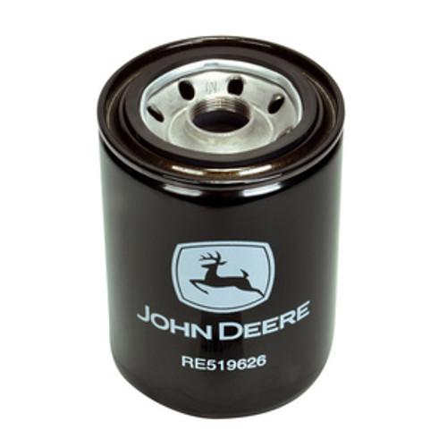 John Deere Original Equipment Oil Filter #RE519626