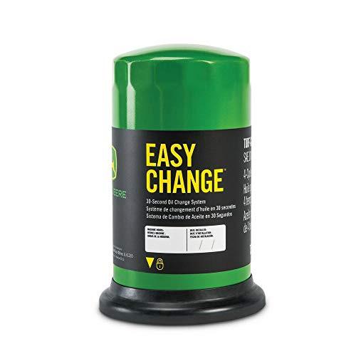 Oil Change Kit - AUC12916