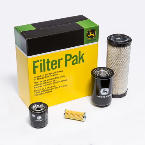 Filter Pak - LVA21198