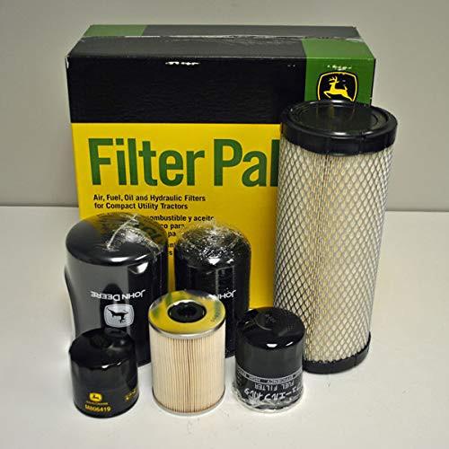 Filter Pak - LVA21039