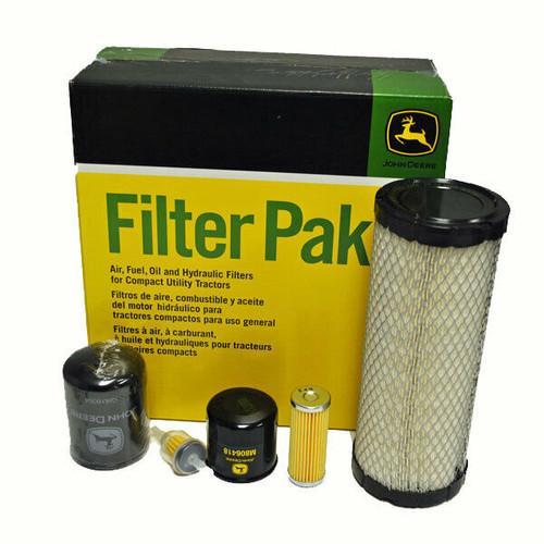Filter Pak - LVA21036