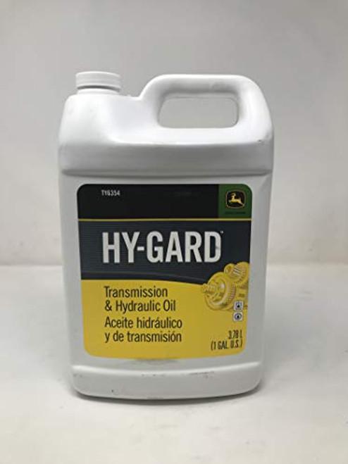 Hydraulic Oil - TY6354