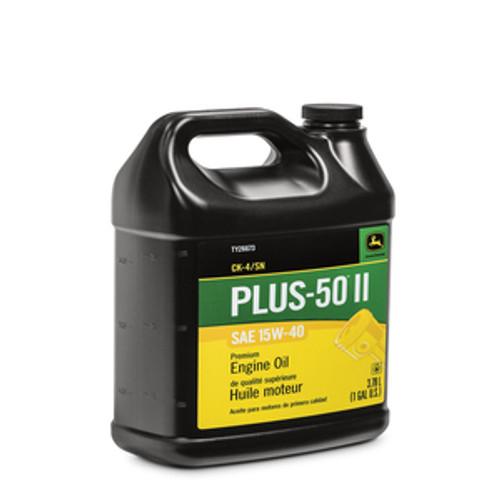 TY26673-Plus 50 II Engine Oil/1 Gallon