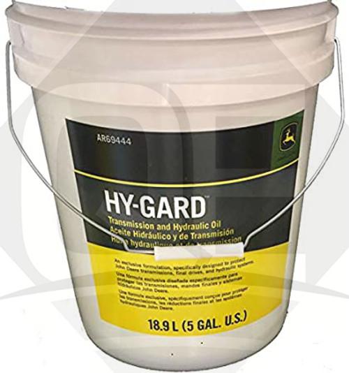 AR69444-Hy Gard Transmission Oil/5 Gallons