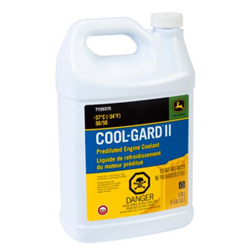 TY26575-Cool Gard II Pre Mix/1 Gallon