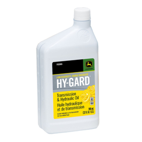 TY22035-Low Viscosity Hy Gard/32 oz.