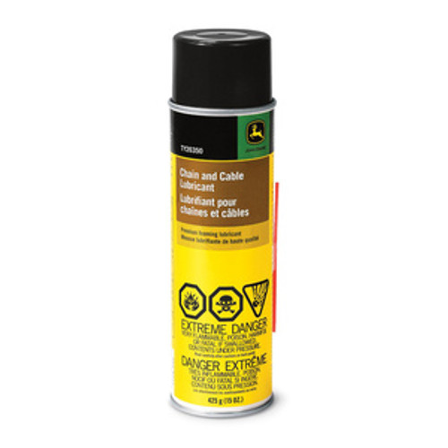 TY26350-Chain and Cable Lubricant