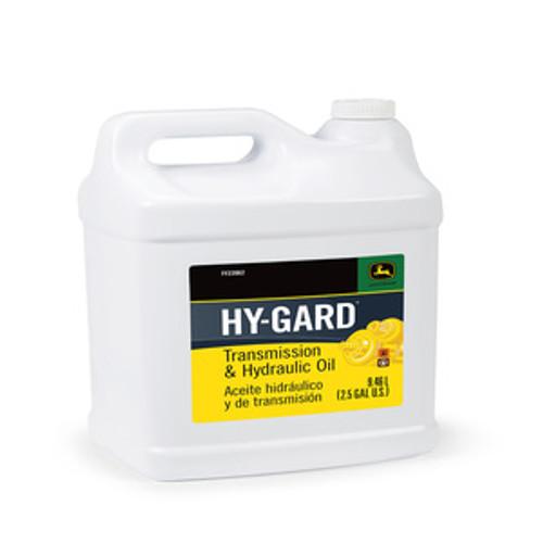 TY22062-Hy Gard Transmission and Hydraulic Oil/2.5 Gallon
