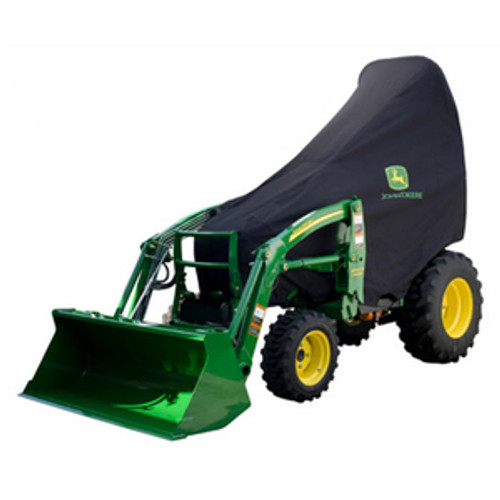 COMPACT UTILITY TRACTOR COVER (L) - LP95637