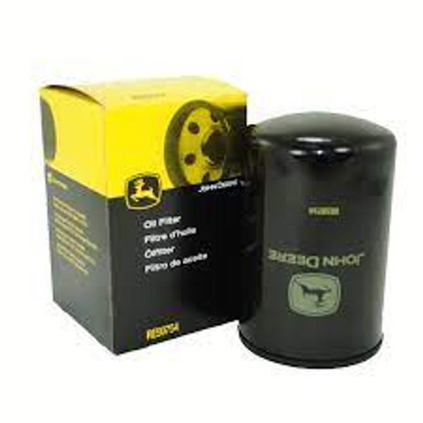 John Deere Original Equipment Oil Filter #RE59754