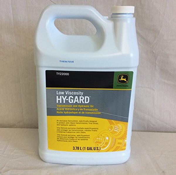 Hydraulic Oil - TY22000