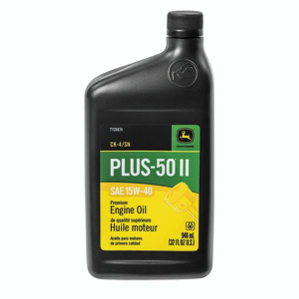 TY26674-Plus 50 II Engine Oil/1 Quart