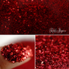 Ruby Slippers Loose Glitter