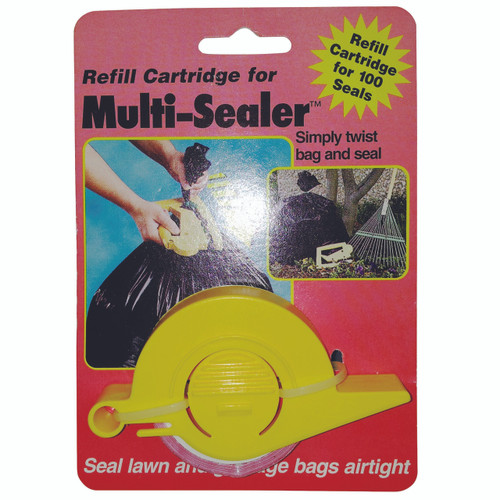 Refill Cartridge (100 Seals) for Jokari's Multi-Sealer