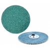Arc Abrasives Zirconia Alumina 4 Inch 120 Grit Type S Quick Change Disc EDP: 31563