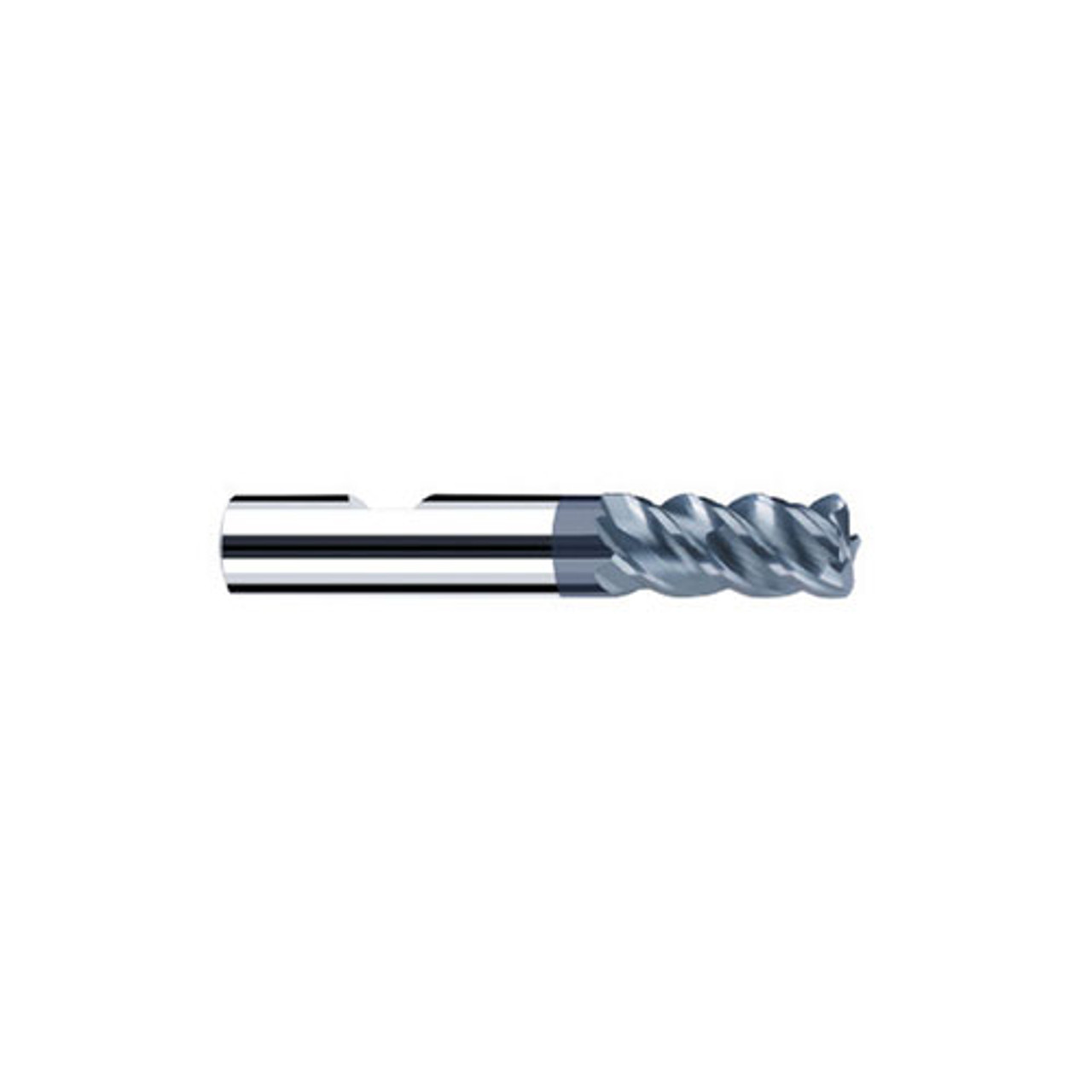 Fraisa NX-RNVD 0.375 In Diameter 2.75 In OAL Square End Mill EDP: P15862432