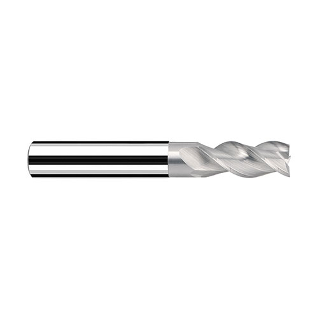 Fraisa AX-NV3 4 mm Diameter 57 mm OAL Square End Mill EDP: C15530220