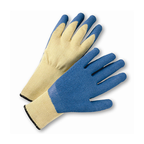 PIP 700KSLC Kevlar Latex Coated A3 ANSI Cut Resistant Gloves