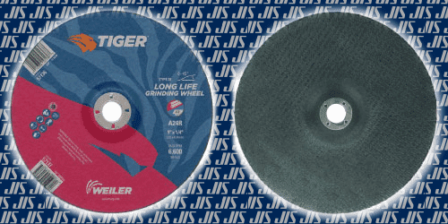 Save Over 40% on Abrasive Spend (Weiler)