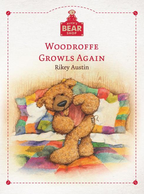 Woodroffe Growls Again