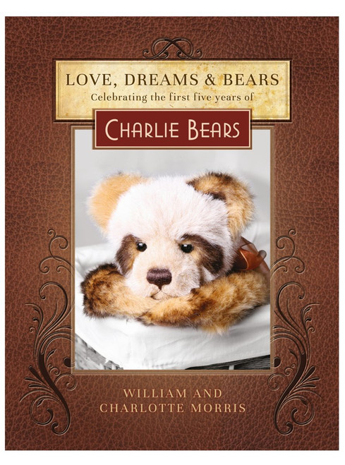 Charlie Bears Book 1st Edition