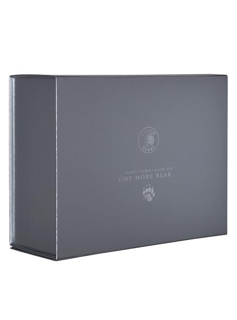 Charlie Bears Gift Box Grey
