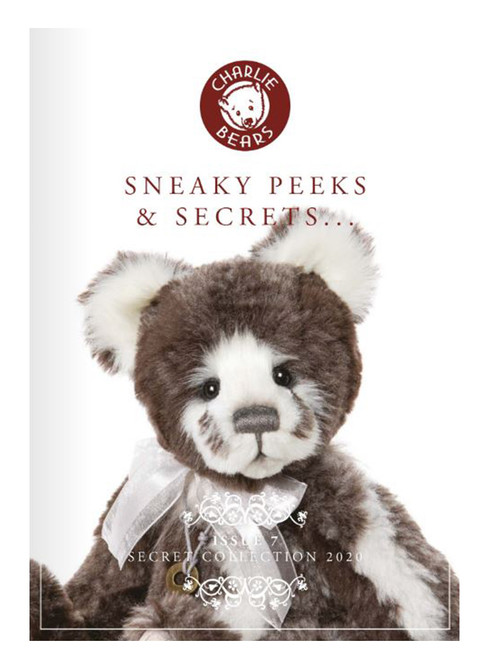 Sneaky Peeks & Secrets Issue 7