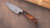 Custom M1 - Desert Ironwood Burl - Mosaic Pins (A)