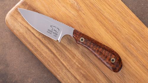 Custom M1 - Snakewood (B)
